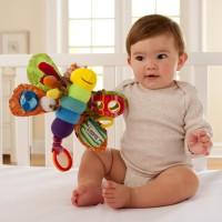 Lamaze Freddie Firefly Baby Soft Toy