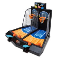 Electronic Super Slam Basketball Game