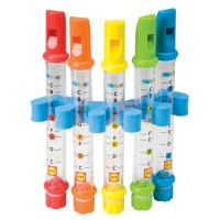Water Flutes Bathtub Toy