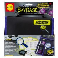 Spy Case - Kids Cool Spy Gear