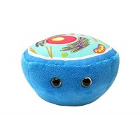 Animal Cell Plush GIANTmicrobes Toy