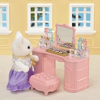 Calico Critters Town Cosmetic Beauty Set