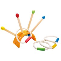 The Ringer Ring Toss Play Set