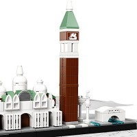 Venice Construction Set by LEGO Architecture