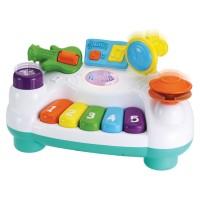 Music Making Station Toddler Musical Toy