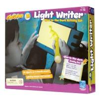 GeoSafari Light Writer Glow-in-the-Dark Drawing Toy