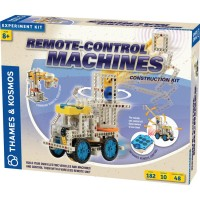 Remote Control Machines Science Kit