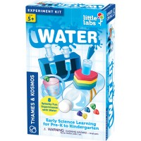 Water Science Kit for Kids