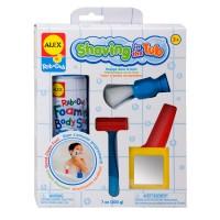 Shaving in the Tub Bath Toy