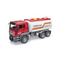 Bruder MAN TGS Tanker Truck