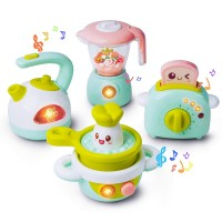 I Can Cook Baby Toy