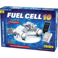 Fuel Cell 10 - Car & Experiment Kit