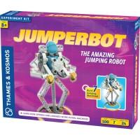 Jumperbot Jumping Robot Building Science Kit