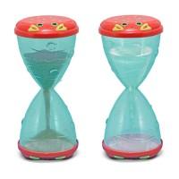 Play Sand Hourglass