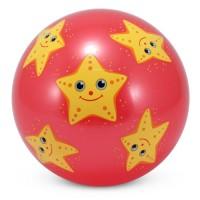 Cinco Starfish Kids Play Ball