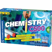 Chem C500 Chemistry Science Kit