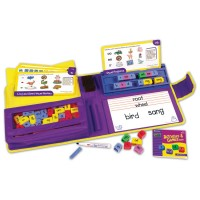 Word Building Reading Rods Phonics Activity Set