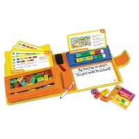 Phonics Activity Sentence Building Set
