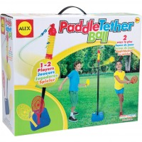 Paddle Tether Ball Outdoor Play Set