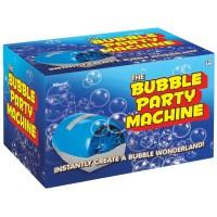 Kids Party Bubble Machine