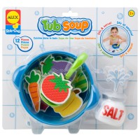 Tub Soup Bathtub Toy