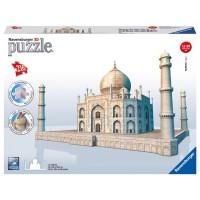 Taj Mahal 216 pc 3D Building Puzzle