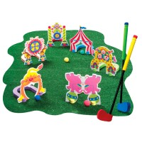 Kids Mini Golf Indoor and Outdoor Toy