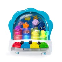 Baby Einstein Pop and Glow Piano Light & Sound Toy