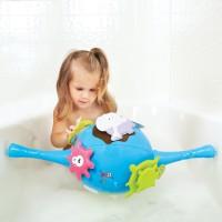 Aqua World Inflatable Bath Toy