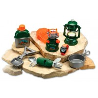 Camp Set Toy Camping Kit