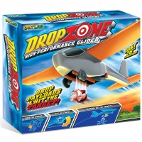 Drop Zone Play Payload Target Drop Plane