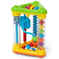 Learning Triangle Baby Activity Toy