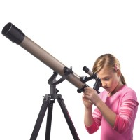 GeoSafari Omega Refractor Kids Telescope