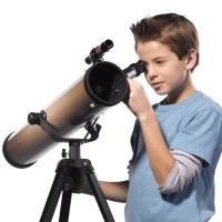 GeoSafari Omega Reflector Deluxe Telescope