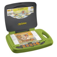 GeoSafari Laptop - Interactive Game of Knowledge