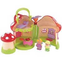 Fairyland Playhouse Fairy Toadstool Cottage