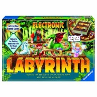Electronic Labyrinth - Spatial Thinking Game