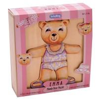 Emma Moody Bear Puzzle
