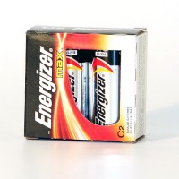 Add Energizer D Batteries Pack of 2