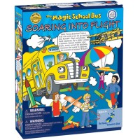 Soaring into Flight - the Magic School Bus Science Kit