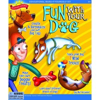 Fun with Your Dog Activity Kit