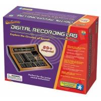 GeoSafari Digital Recording Lab