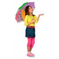 Color a Glambrella