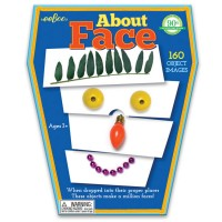 About Face Object Photo Puzzle Game