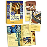 Go Fish for Ancient Egypt Card Game