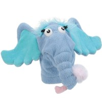 Dr. Seuss Horton the Elephant Hand Puppet