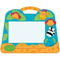 Jungle Scribbler Kids Doodle