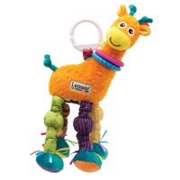 Lamaze Stretch the Giraffe Baby Toy