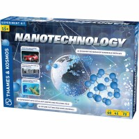 Nanotechnology Science Kit