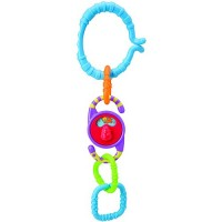 Peek & Link Baby Activity Toy